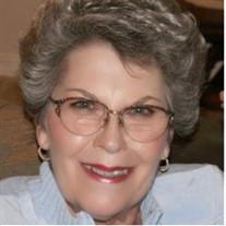 Virgie Gladys Hanson