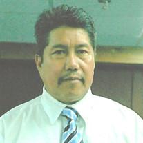 Daniel Santillan-Nava