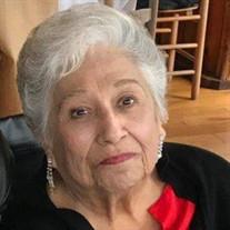 Juanita Tamez Torres