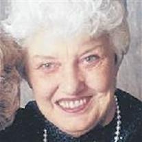 Beatrice S. Frederick