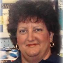 Diane Gail Tolley