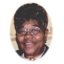 Ms. Azalee Jones - Brown