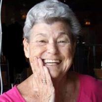 Barbara Anne Hussey