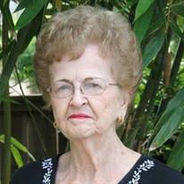 Evelyn Oberhoff Rhyner
