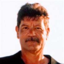 Gary Lee Wales