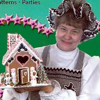 """Patricia Louise """"Patti"""" Hudson"""