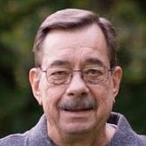 Wayne Frank Johnston