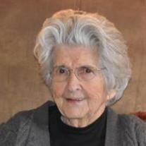 Mrs. Estella Long