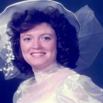 Peggy  Dunbar Wood