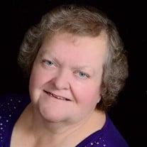"""Deborah """"Debbie"""" L. Leichtfuss"""