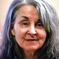 Barbara Mae Hardin