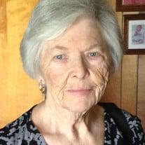 Dorothy Dean Thomas Webster