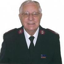 Major Owen T. Bryant