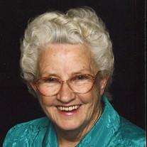 Anna Jean Mary Kuntz
