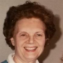 Betty A. Bindas