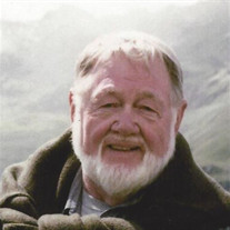 "Dr.  George W. ""Bill"" Linden"