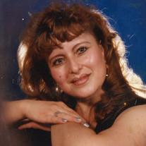 Maria Martha Saenz