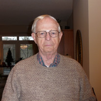 Robert Nelson Harvey