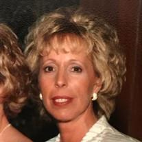 Maria T. Hunlock