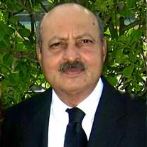 Hector Gerardo Fernandez