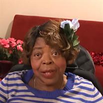 Mrs. Helen L. Cousin