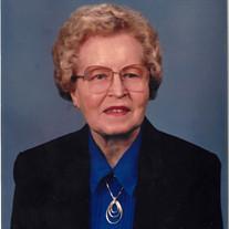 Velma L. Buehler