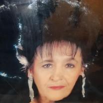 Nancy Jane Whitaker
