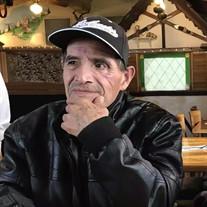 Raul Guzman Hernandez