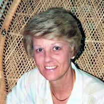 Marcia K. Lehman