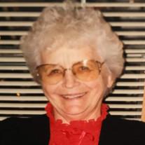Lorraine Marion Williams