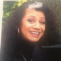 Ms Andrea Diane Osornio