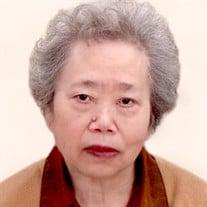 Chen Chi Wang