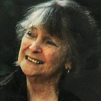 Jacqueline Catherine Cidlowski
