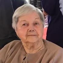 Edwina D. Savoie