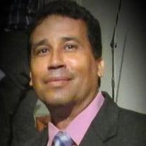Carmelo Marrero-Calo