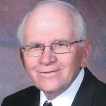 Leonard Joseph Graeve
