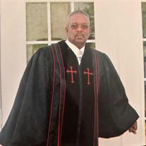 Pastor Kenneth Duke