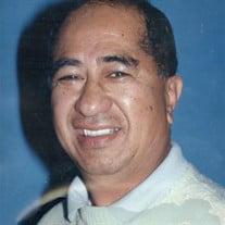 George Tuck Sing Chong