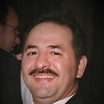 Richard D. Garcia
