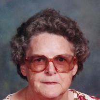 Mrs. Marion L. Bishop