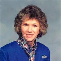 Beaulah Ruth Cook