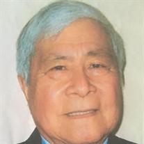 Venancio F. Novilla Jr.