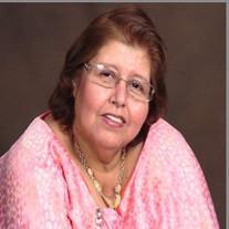 Mary Vera Salinas