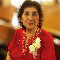 Angelita  G. Hidalgo