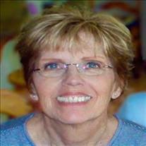 Nancy McNaughton Garrett