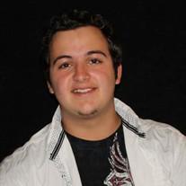 Kevin Lane Ferreiro