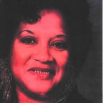 Mrs. Christine Davis