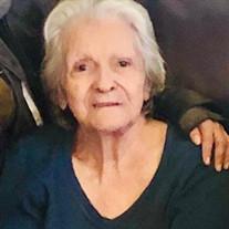 "Andrea ""Grandma"" Gaona"