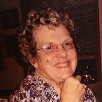Betty J. Goff