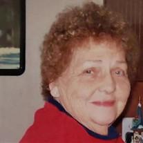 Lexie Irene Forrister